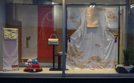 15万円以下の着物や帯の会