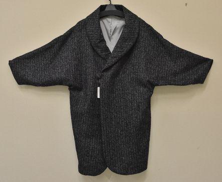 和装用防寒コート