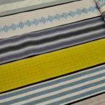 紗織ゆかた帯