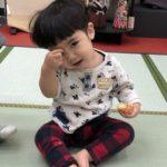 4月で2歳になる孫の誠