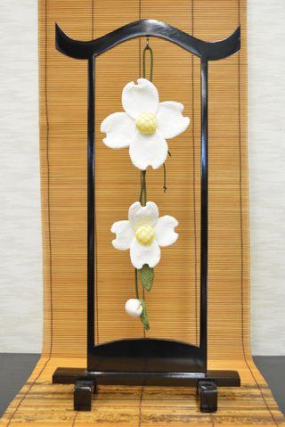 花水木の匂い袋