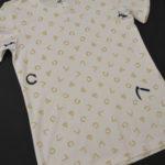 和柄Tシャツ「かまわぬ」