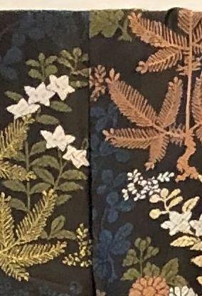 唐織の着物